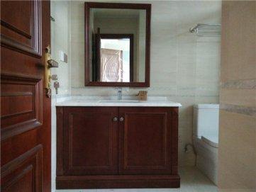 卫浴柜-全屋定制
